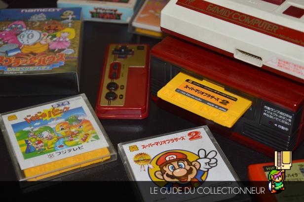 Le Disk System : le mange disquettes de chez Nintendo