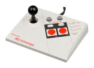 Nintendo-NES-Advantage-Controller