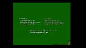 Shadow of The Colossus proposait un mode 60Hz sur PS2 (avec un écran de très bon goût !)