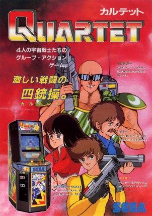 quartet-fly