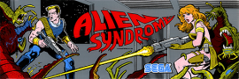 aliensyn