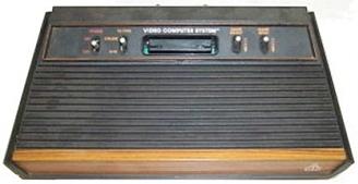 01 Atari - Stella