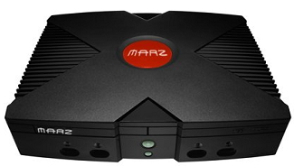 console marz