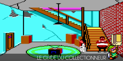 Leisure Suit Larry lounge lizards