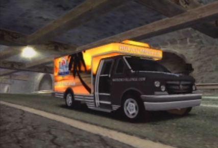 05 Madden Van