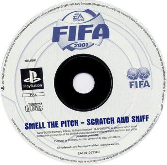 06 Fifa 2001