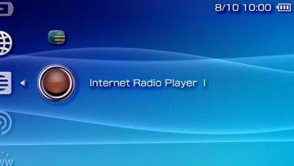 11 radio sur psp