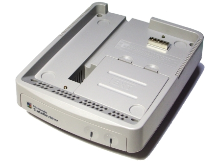 12 satellaview