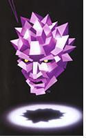 14 polygon man