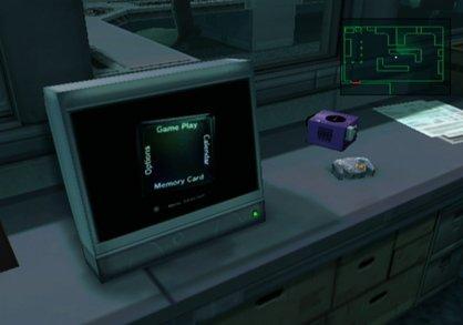 17 metal gear gamecube 1