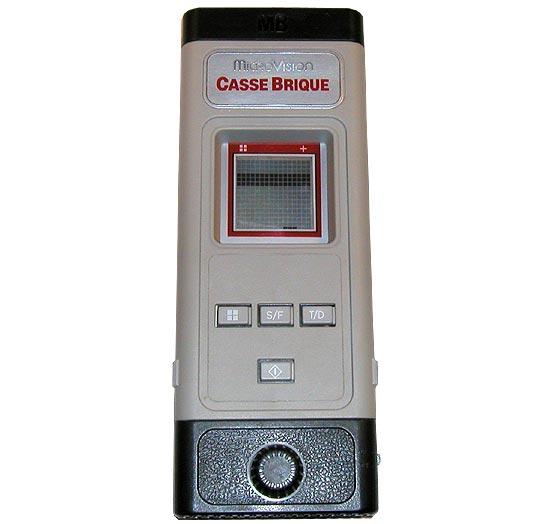 console microvision