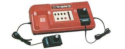 console nintendo color tv-game 15