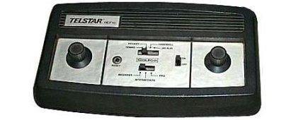 console telstar alpha