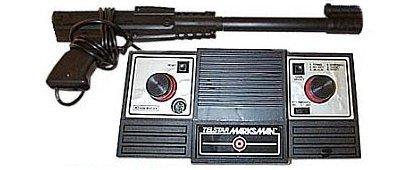 console telstar marksman