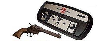 console telstar ranger