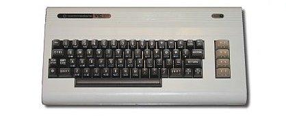console Vic20