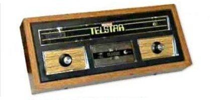 consoles telstar classic