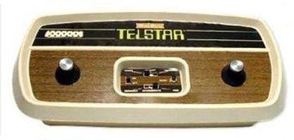 consoles Telstar