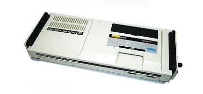 console Mark III
