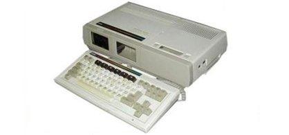 consoles Adam Family Computer