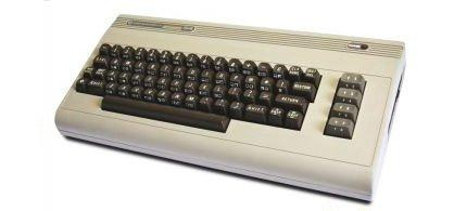 consoles commodore 64