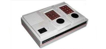 consoles Intellivision II