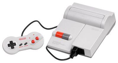 consoles NES 101