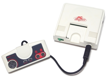 consoles PC Engine Japan