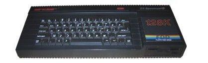consoles ZX Spectrum 3