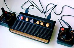 consoles Atari Flashback 2