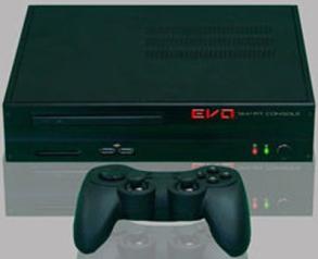 consoles Evo Smart