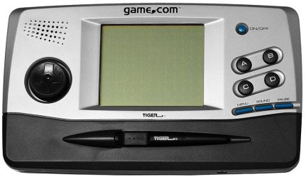 consoles Gamecom