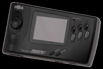 consoles Nomad