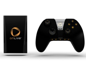 consoles OnLive