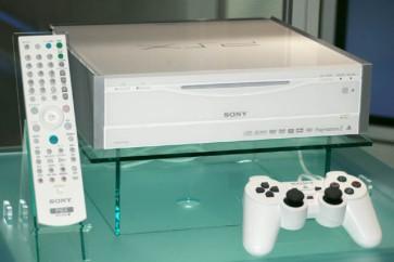 consoles PSX