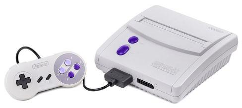 consoles SNS101