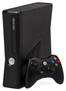 consoles XBox 360s