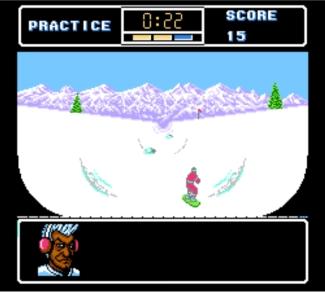 Ski or Die 01