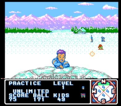 Ski or Die 05