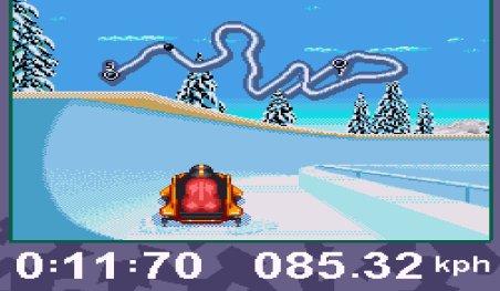 wo bobsleigh