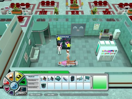 hospital tycoon 02