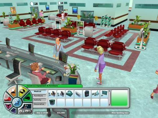 hospital tycoon 15