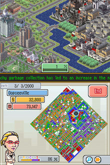 sim city ds 01
