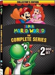 SMW series